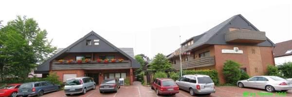 Gästehäuser Windrose und Erika in Butjadingen Burhave an der Nordsee